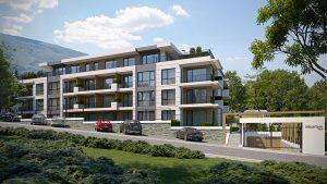 Продажба на апартамент в Драгалевци