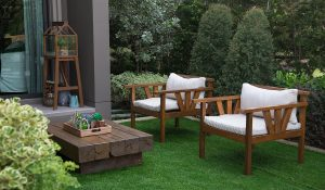 мебели за двор и градина